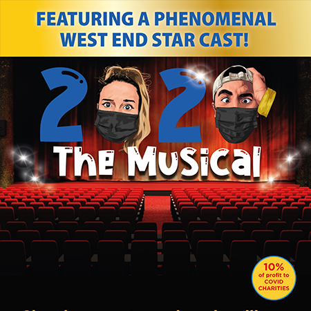 2020 The COVID Musical event image
