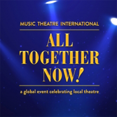 Event image for BTA: All together now at Camberley Theatre