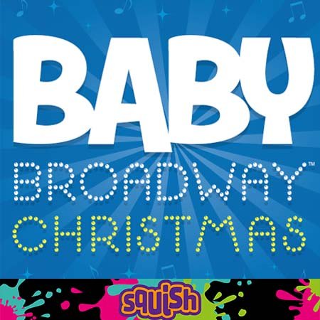 Baby Broadway Christmas on 11 December 2021