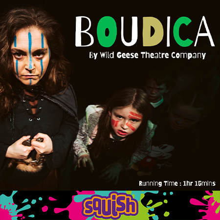 Event image for Boudica