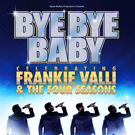 Event image for Bye Bye Baby at Camberley Theatre
