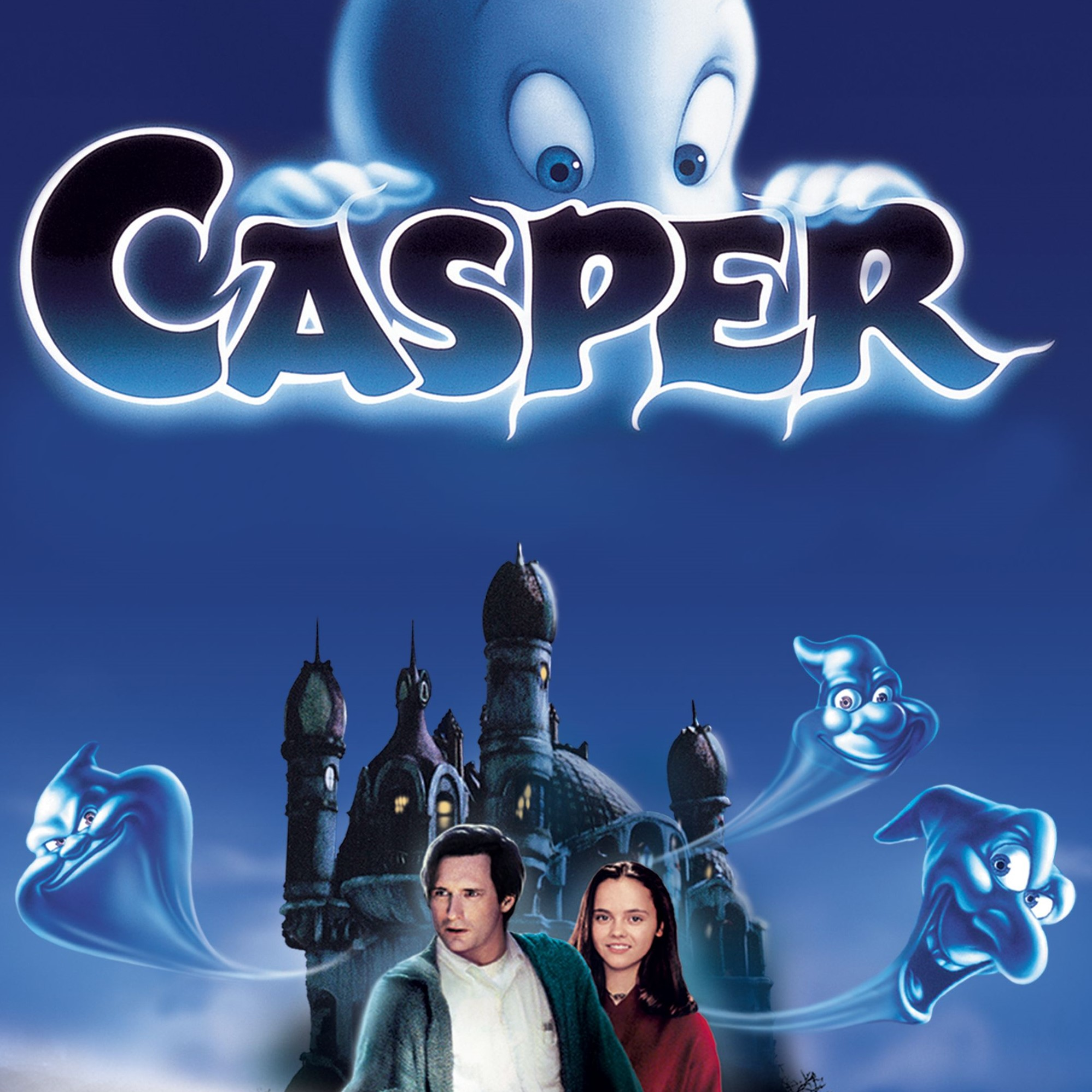 Event image for Casper at Camberely Theatre