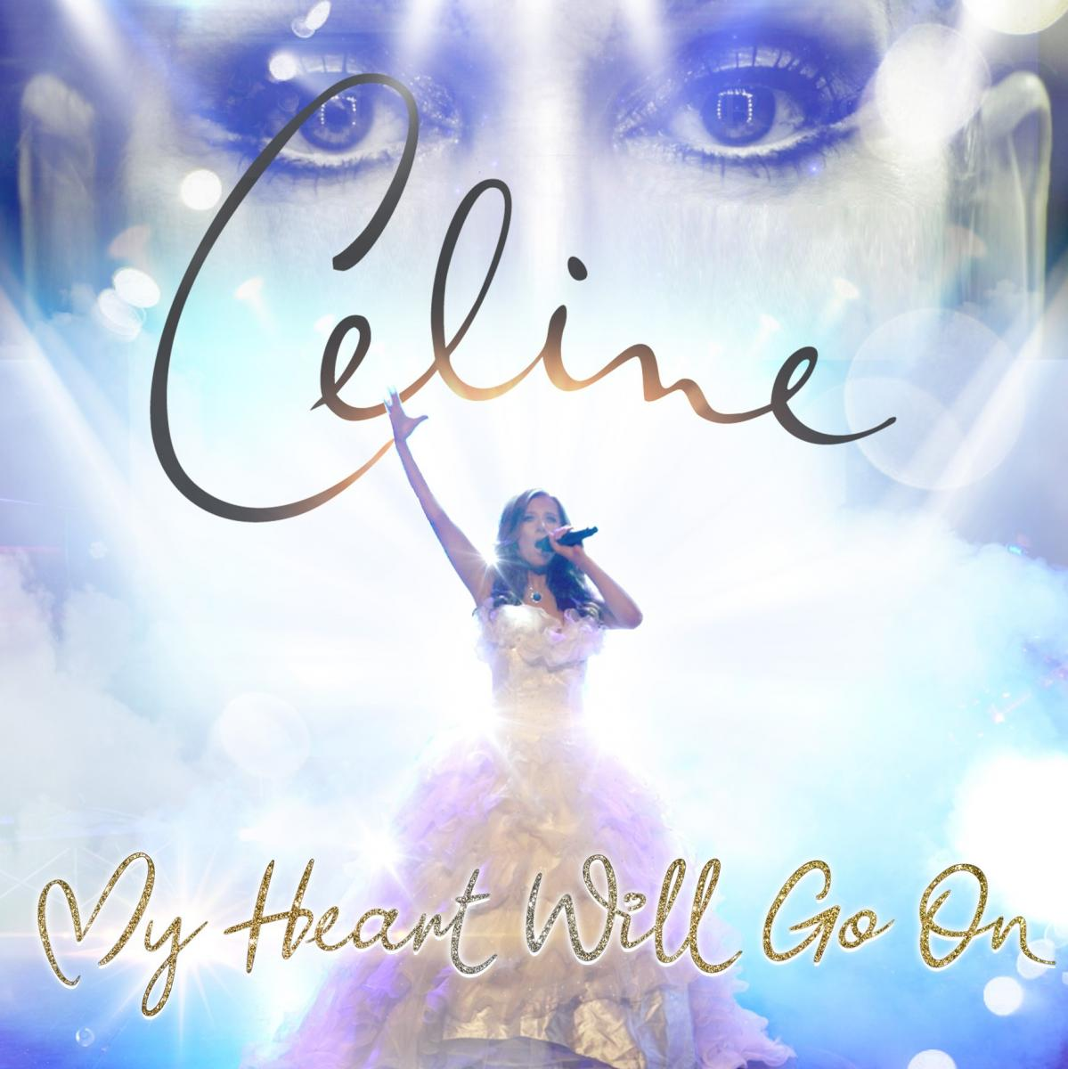 Celine: My Heart Will Go On tribute performance