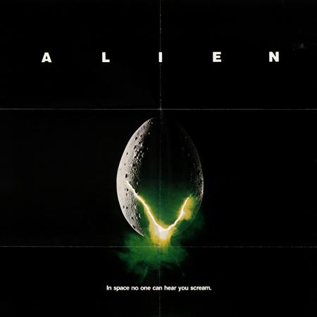 Alien event image