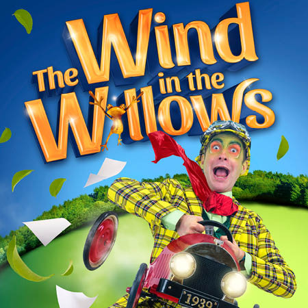 Event image for Wind in the Willows