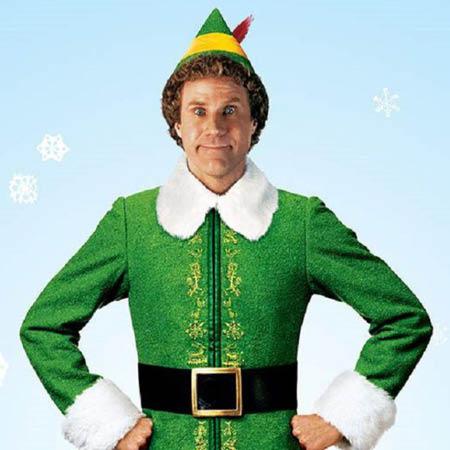 Will Ferrell as Elf