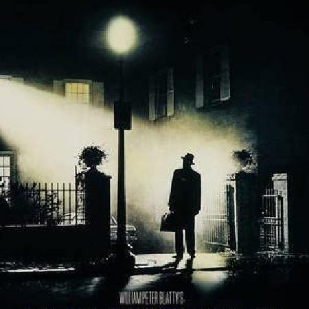 The Exorcist Movie Artwork