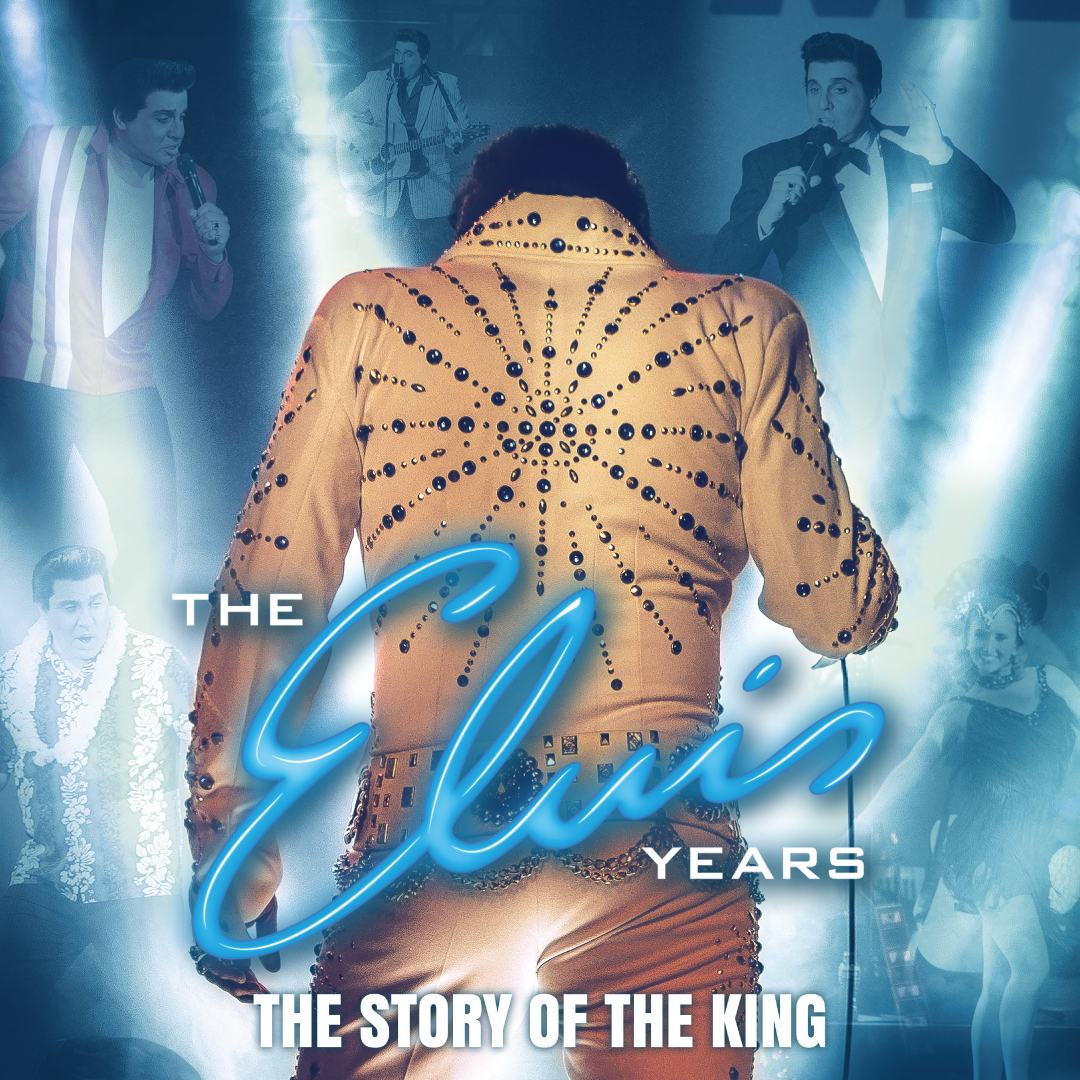 Event image for The Elvis Years at Camberley Theatre