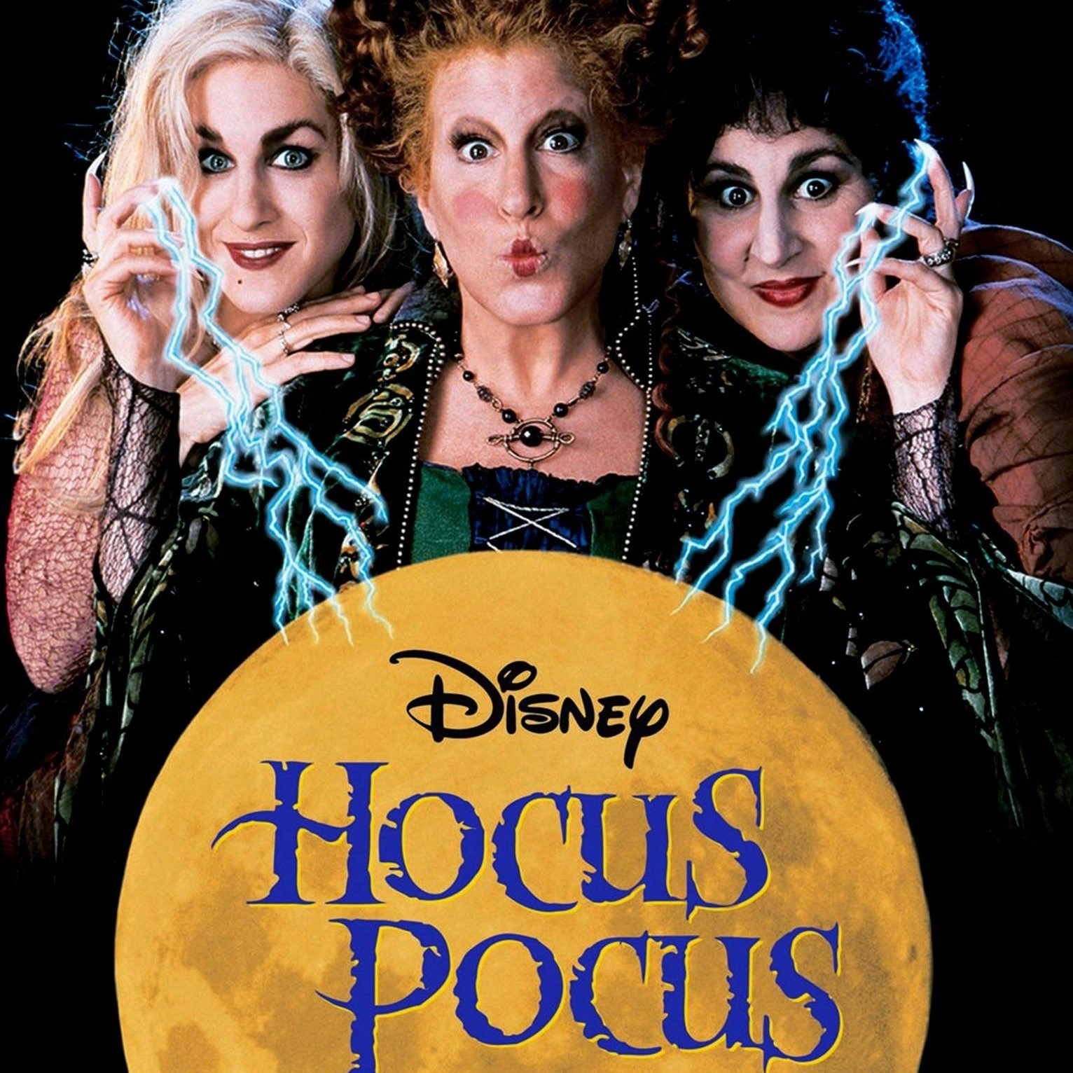 Event image for Hocus Pocus at Camberely Theatre