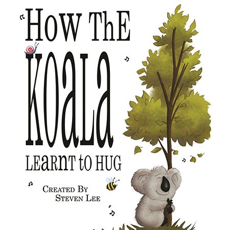 Event image for How The Koala Learned To Hug
