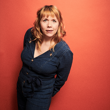 Event image for Kerry Godliman: BOSH at Camberley Theatre