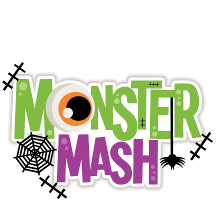 Event image for Monster Mash at Camberley Theatre