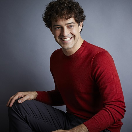 Event image of Lee Mead