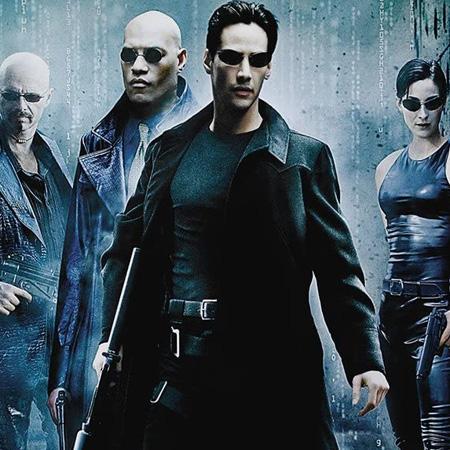 Cast of The Matrix