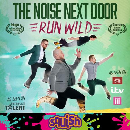 The Noise Next Door 4th December 2021
