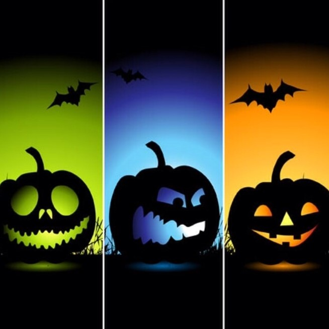 Event image for Spooky Safari at Camberley Theatre