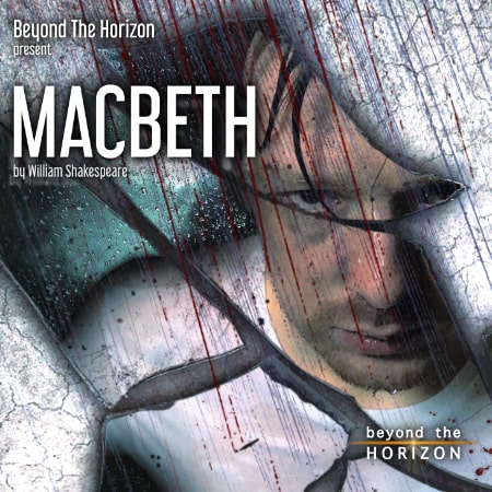 Event image for Macbeth at Camberely Theatre