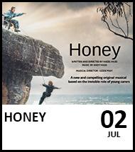 Honey performance on 2 July