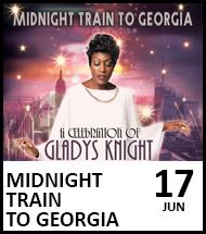 Booking link for A Midnight Train to Georgia on 17 June 2021