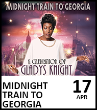 Booking link for A Midnight Train to Georgia on 27 January 2022