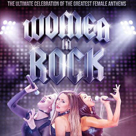 Event image Women in Rock