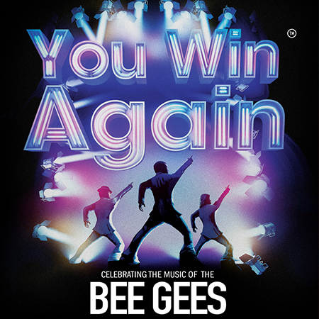 Event image for You Win Again at Camberely Theatre