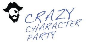 Crazy Character Party