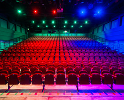 Image of  Auditorium at Camberley Theatre