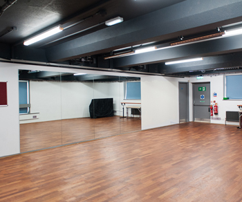 Image of Studio at Camberley Theatre
