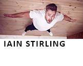Iain Stirling