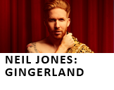 Neil Jones: Gingerland