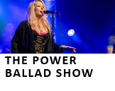 The Power Ballad Show