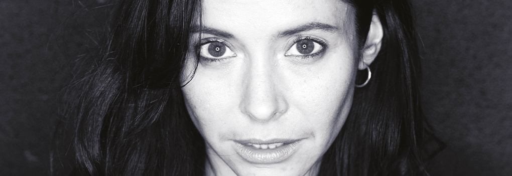 Image of Nerina Pallot at Camberley Theatre